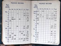 Mileage Records What Are The Irs Mileage Log Requirements Mileiq