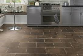 inspired by weathered steel eisen lvt flooring doesn t just tick the box for style credentials it s also perfect for a family kitchen
