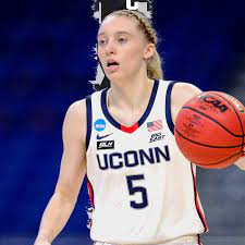 Paige Bueckers, the next big thing in ...