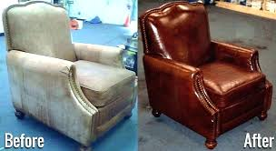 leather couch dye furniture re refurbish re color sofa kit furn leather dye