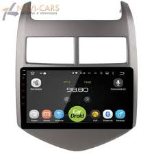 <b>Штатная магнитола Chevrolet Aveo</b> 2 Android 6 (Roximo CarDroid ...