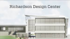 Csu Design Groundbreaking For Richardson Design Center Highlights