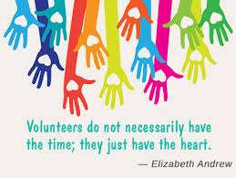Quotes About Volunteering Enchanting 48 Quotes About Volunteerism That Show The Power Of Kindness