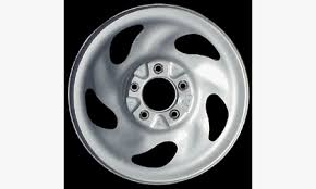 F150 Bolt Pattern Stunning Capital Wheels COW48a 4848 At Andy's