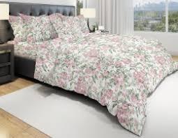 купить <b>Постельное белье</b> Amore Mio Eco <b>Cotton</b> бязь 2-спальное ...
