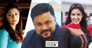 Mamta Mohandas and Priya Anand to play the female leads in Dileep's next