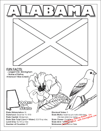 Small Picture States Coloring Pages fablesfromthefriendscom