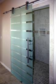 frosted glass shower doors furniture etched glass shower doors with regard to etched glass shower doors
