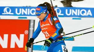 The women's individual competition at the biathlon world championships 2020 was held on 18 february 2020. Biathlon La Staffetta Femminile Arriva Quinta Gara Equilibrata E Regolare Il Faro Online