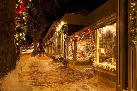 Christmas Lights New England Christmas In New England Christmas In England Christmas
