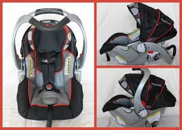 baby trend s inertia infant car seat review thrifty nifty mommy rh thriftyniftymommy com baby trend inertia base baby trend car seats booster