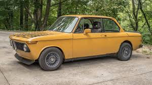 All BMW Models bmw 2002 t : eBay Find: 1976 BMW 2002 with a Modest E36 M42 Engine - The Drive