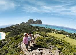 Lord howe island sketchy island bewitching hand drawn island breathtaking childish style lord howe. The Best Travel Guide To Lord Howe Island