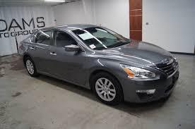 nissan altima 2015 grey. Simple Grey In Nissan Altima 2015 Grey Adams Auto Group