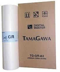 <b>Мастер</b>-<b>пленка A3 TG</b>-GR, TAMAGAWA купить: цена на ForOffice.ru