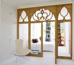 doors bedroom curved decor doors bedroom eclectic with interior doors spare room