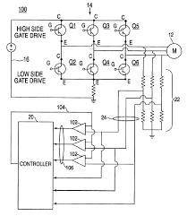 fasco d728 wiring diagram 1 2 hp 3 speed 115 volt scematic within fasco electric motors wiring at Fasco Fan Motor Wiring Diagram