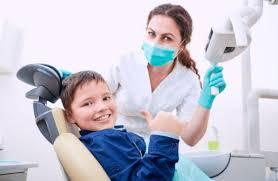 Pediatric Dental Hygienist Midlothian Childrens Dentistry