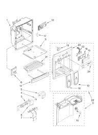 Sears Canada Appliance Repair Sear Refrigerator Repair Refrigerator Decoration Ideas