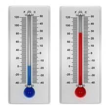 Fahrenheit To Celsius Thermometer Chart Celsius To Fahrenheit Converter Lovetoknow
