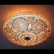 oriental ceiling lamp Ø 50 cm
