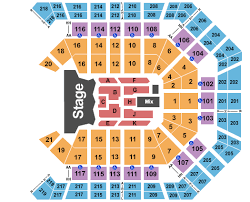 Mgm Garden Arena Seating Chart Rows 11 Mgm Grand Garden Arena Seating Chart Mgm Grand Garden