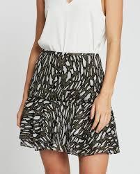 Dream Bird Skirt