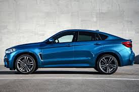 Used 2015 BMW X6 M for sale - Pricing & Features | Edmunds