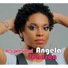 It's Personal by Angela Johnson on Amazon Music - Amazon.com