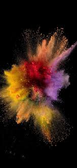 Color Explosion Hd posted by Sarah Walker
