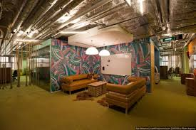 google moscow office. Photos. Project: For Google Moscow Office E