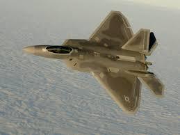 The F-22 Raptor: Program & Events