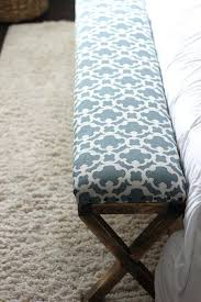 diy bedroom bench seat upholstered bench at the foot of the bed diy bedroom storage bench seat