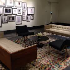 neutral office decor. JCew NY Office...LOVE The Ethnic / Colorful But Muted Rug With Neutral Office Decor