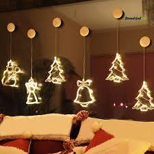Giá bán Đèn Led Trang Trí Giáng Sinh Hình Ngôi Sao / Ông Già Noel