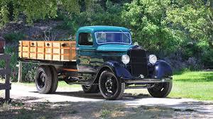 1934 Dodge Flat Bed Pickup | F184 | Monterey 2013