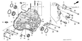 honda accord engine diagram oil honda diy wiring diagrams