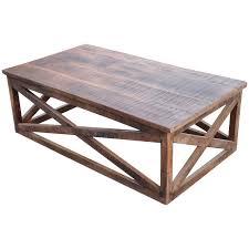 43 elegant pics of handmade coffee table