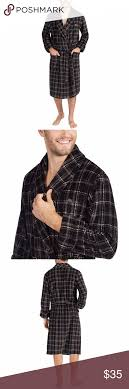 Tommy Bahama Mens Soft Plush Robe Nwt New With Tags Tommy
