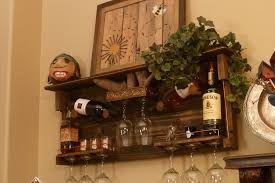 pallet liquor rack. Picture Of Pallet Wood Wine Rack And Liquor Shelf