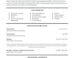 accounts receivables resumes resume accounts receivable accounts payable resume template accounts