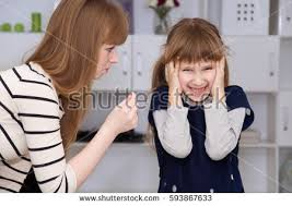 Image result for pictures of woman who will not listen