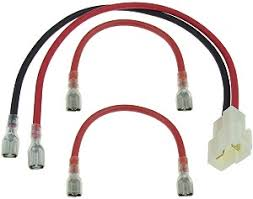 electric scooter and bicycle battery harnesses battery pack wiring harness for 36 volt electric scooters including certain e scooter borrem dom salorr and sunl models plus many other brands