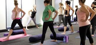 prenatal gotta yoga