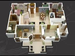 Tips Creative Design A Floor Plan To Your House U2014 Exposure Home Plan Designs