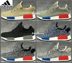adidas shoes nmd womens. original adidas nmd runner yeezy 350 boost running shoes for women men yeezys sneakers originals cheap gold black size 36 45 trainers woman womens