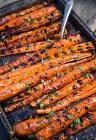 bbq d carrots