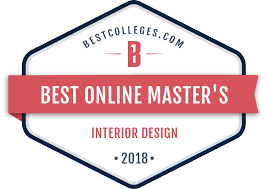 Online Interior Design Schools New The Best Online Master's In Interior Design Programs Of 48