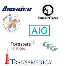 some of our life insurance carriers