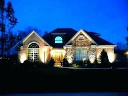 outside house lighting ideas. House Lighting Ideas Exterior Home Outdoor  Solar Lights . Outside